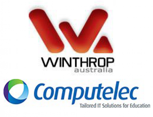 Winthrop and Computelec join forces